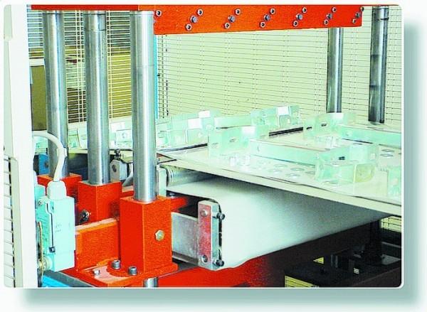 Flache Präzisionsspiegel Vialux®, in PMMA-Qualität, 505 x 410 mm