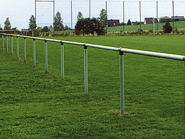 Barrieren-System - Standrohr, Ø 60 mm