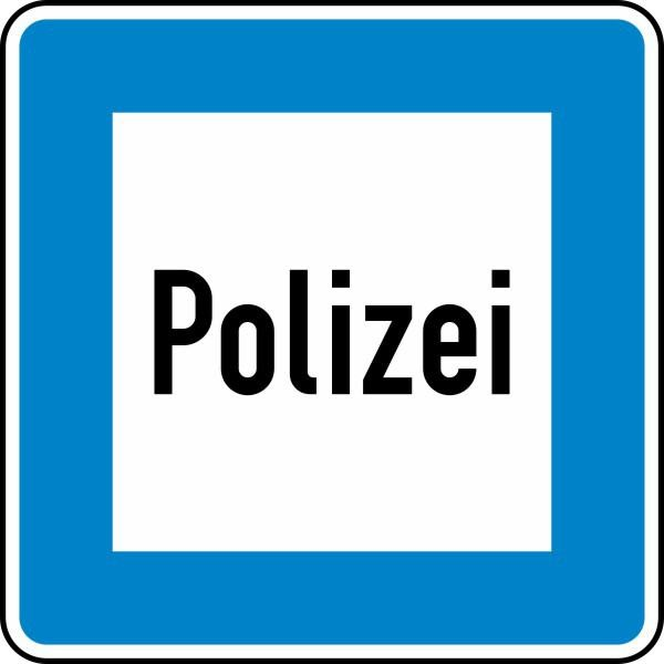 Polizei Nr. 363 nach STVO