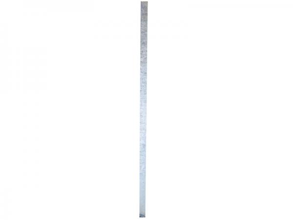 Schaftrohr (TL) aus 40 x 40 mm Vierkantrohr