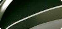 Pfostenfarbe Edelstahl poliert