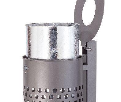 Abfallbehälter - Einsatzbehälter für Stand-Abfallbehälter (4032)