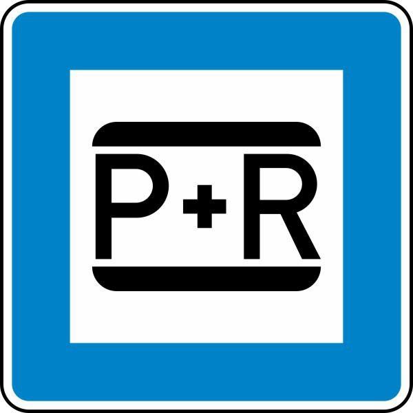 Parken und Reisen Nr. 316 nach STVO