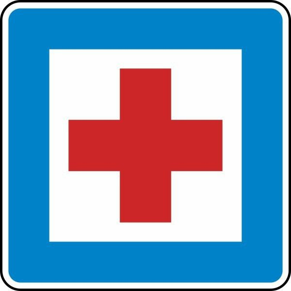 Erste Hilfe Nr. 358 nach STVO