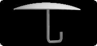 Stahlkappe mit Betonanker