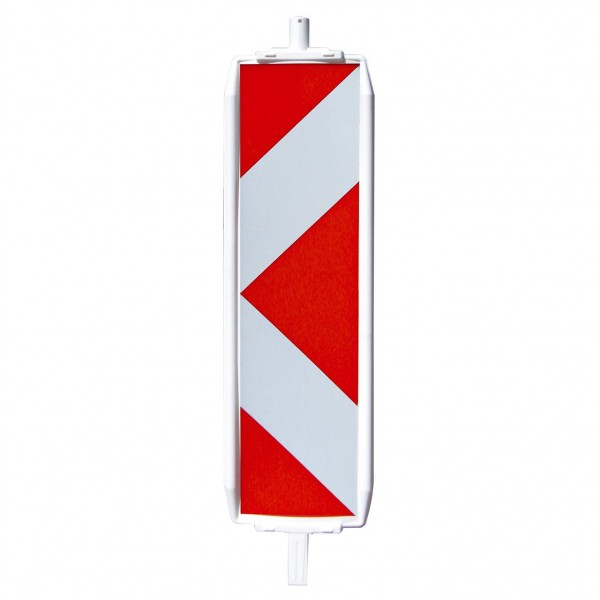 Kunststoffbake Typ 40 - Folie Typ 1 - pfeilförmig