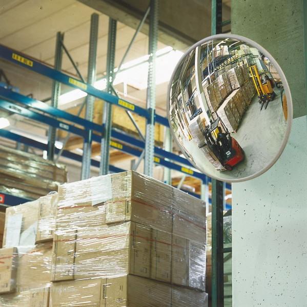 Spiegel Industriespiegel Spion, aus Kunststoff KOPIE