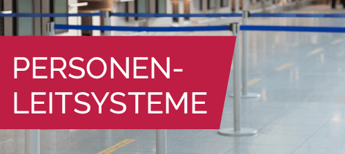 Ratgeber Personenleitsysteme