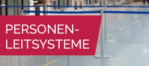 Ratgeber Personenleitsysteme