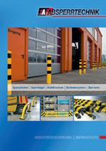 Rammschutz Katalog herunterladen